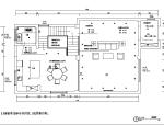 瑞景国际美式别墅设计施工图(附效果图)