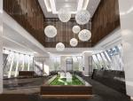 【售楼处】19套现代风格、中式风格|售楼处场景3D模型