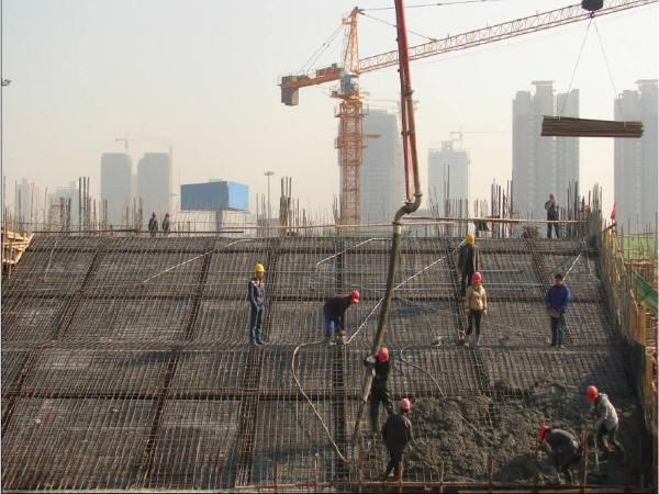 混凝土浇筑缺陷处理方法汇总