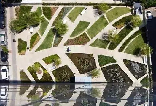"""园林路径设计的那些""""套路""""!_13"""