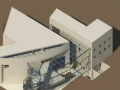 海上之花建筑施工组织设计BIM方案
