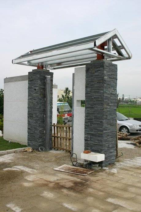 [行业资讯]用钢结构建造的被动式舒适节能房子_27
