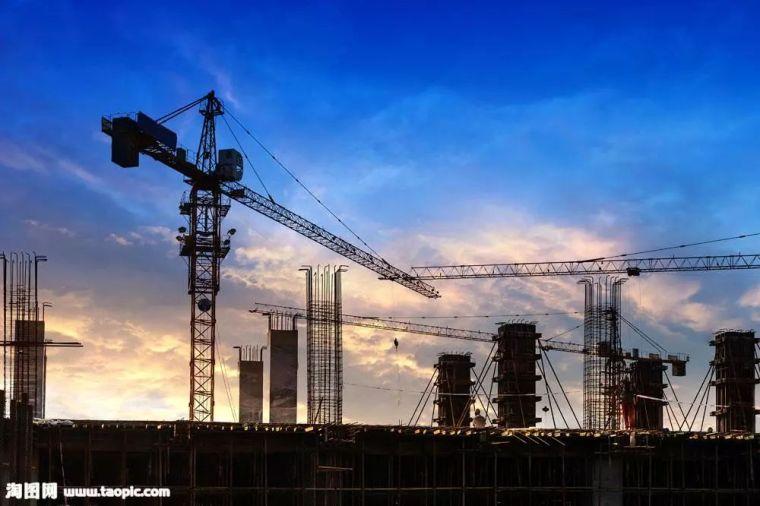 [施工安全]建筑工程安全防护做法合集