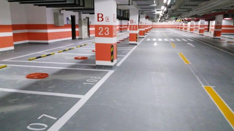 地下车库防排烟系统设计基础