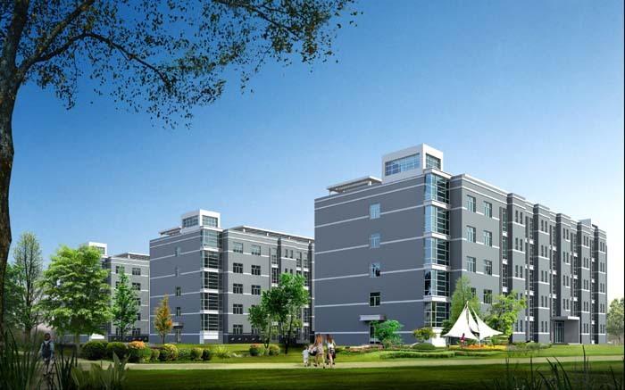 中央社会主义学院学员宿舍及文体中心建设项目