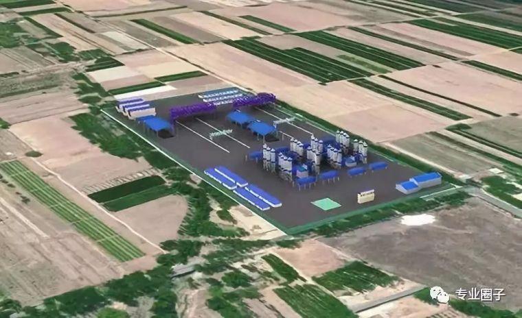 通过BIM技术,京雄(雄安)城际铁路正在预演未来的高铁设计_9