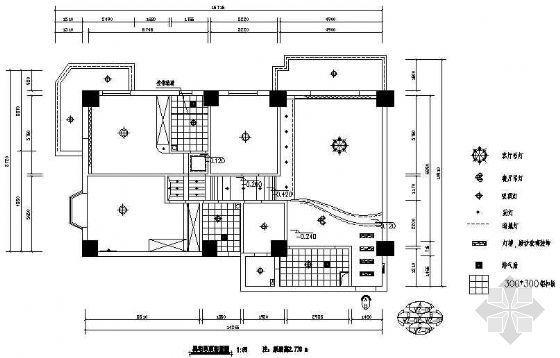 某三室二厅家居装修图-2