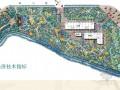 自然式公园绿地景观规划设计方案