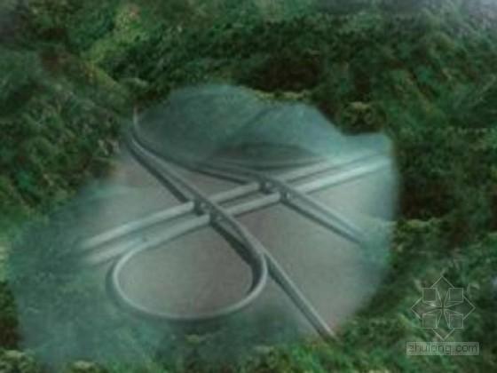 立交隧道下穿段施工方案(左右线分修)