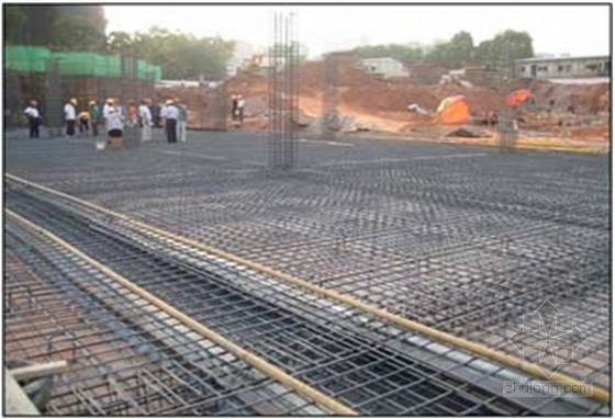 [湖南]剪力墙结构居民楼工程质量情况汇报PPT(省优质工程)