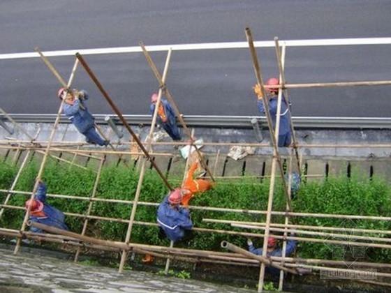 [天津]高速公路工程维修加固施工方案(2013年)