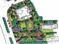 [天津]典雅欧式风情住宅小区附属景观设计方案(超精美效果图)