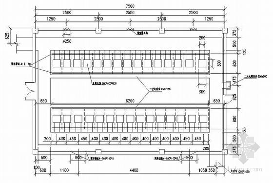 110kv变电站典型电气设计图纸