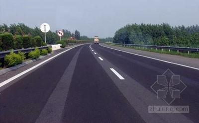二连浩特至广州国家高速公路工程某段(实施)施工组织设计