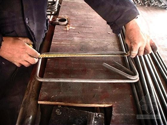 钢筋工程施工技术及质量通病防治