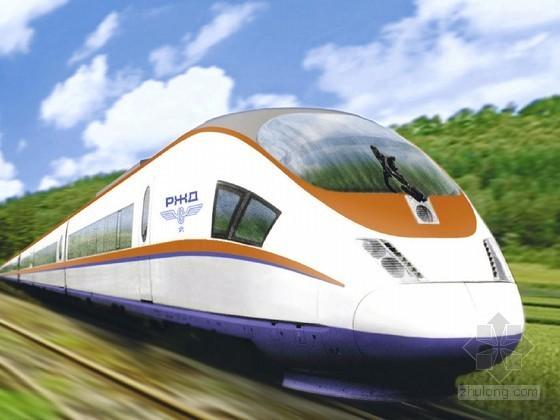 新建客运专线单位工程、分部工程、分项工程、检验批划分方案(桥隧轨道)