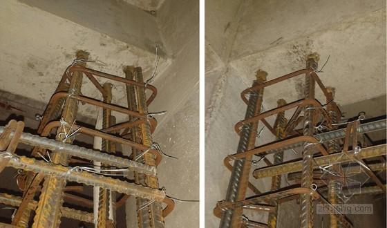 建筑工程构造柱植筋定位施工工艺