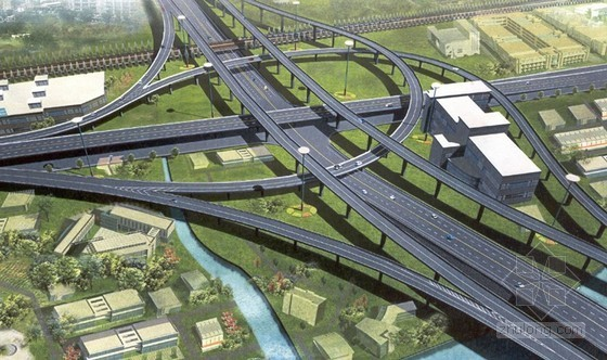 [陕西]高速公路工程实施性施工组织设计(中铁建 路基 桥涵 隧道 排水)
