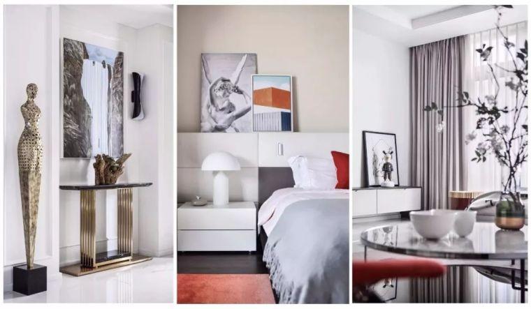 1000m² 唯美别墅设计,演绎顶级的优雅与极致!