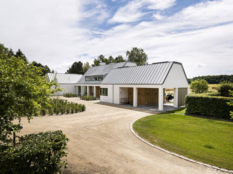 新西兰田园别墅