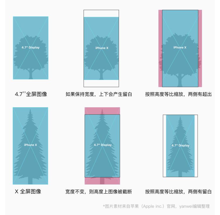 三分钟弄懂iPhoneX设计尺寸和适配_19