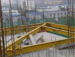 理论解析高层建筑外挑架安全施工技术