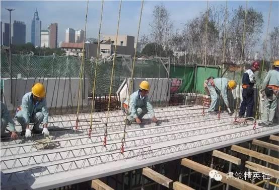 [干货]是时候学习装配式建筑、安装施工方案了!_21