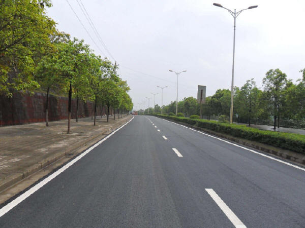 公路与市政道路工程预算定额分析对比
