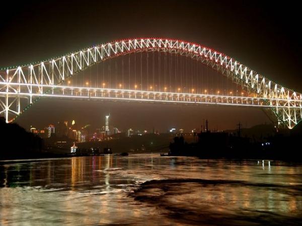 桥梁构件和附属设施维修