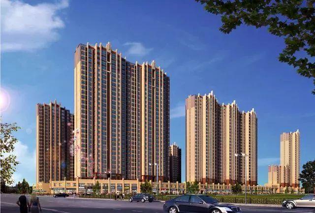 浭阳新城首栋装配式钢结构住宅工程拔地而起