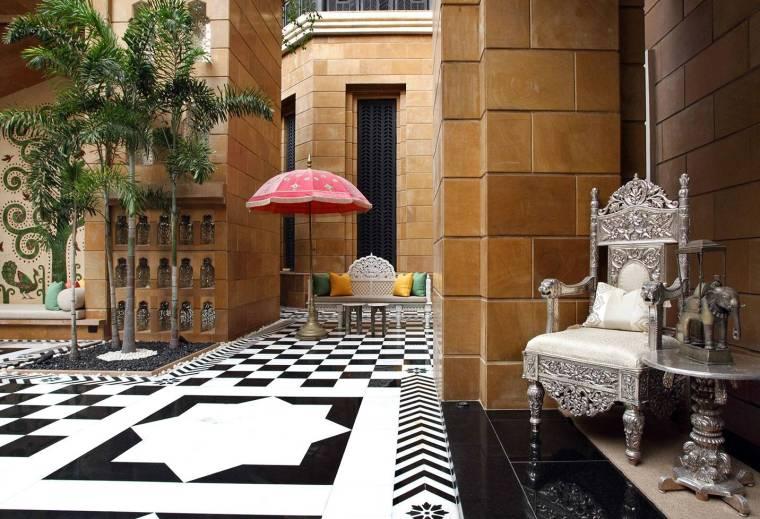 印度乌代布尔凯宾斯基酒店-4