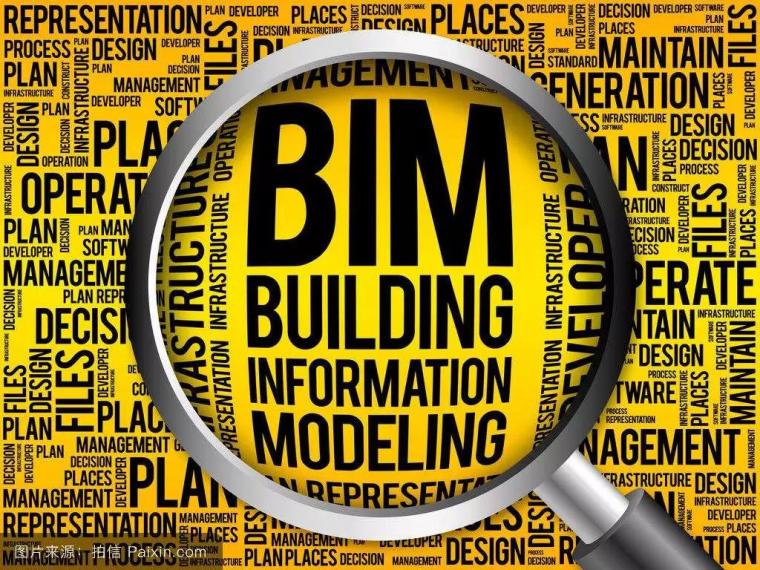 BIM席卷建筑全产业链,谁将成为最大获益者?