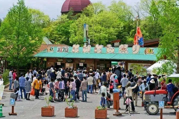 日本人又把休闲农业玩出了新花样_2