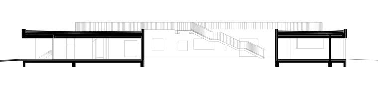 波兰圆弧形的幼儿园-20
