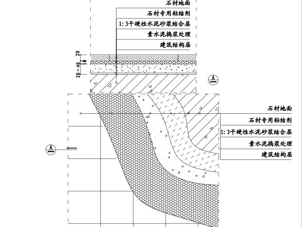 房地产开发公司精装修工程细部节点构造标准