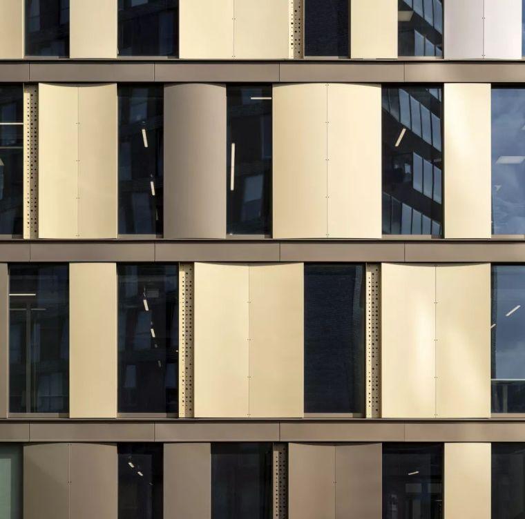 拥有一个霸道中庭的荷兰UTRECHT应用科学大学教学楼/SHL_9
