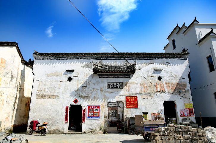 杭州六个古村入选中国历史文化名村,美丽乡村的新样本_19