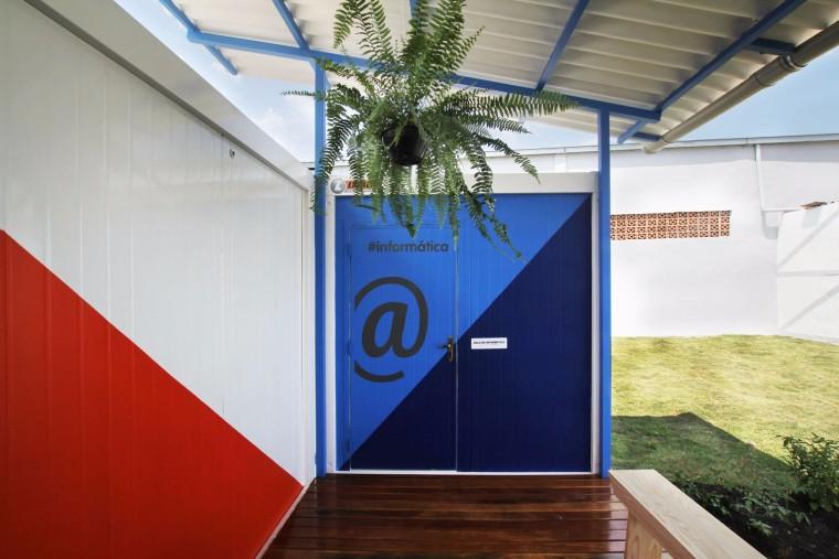 巴西JAMDS社会建筑-7