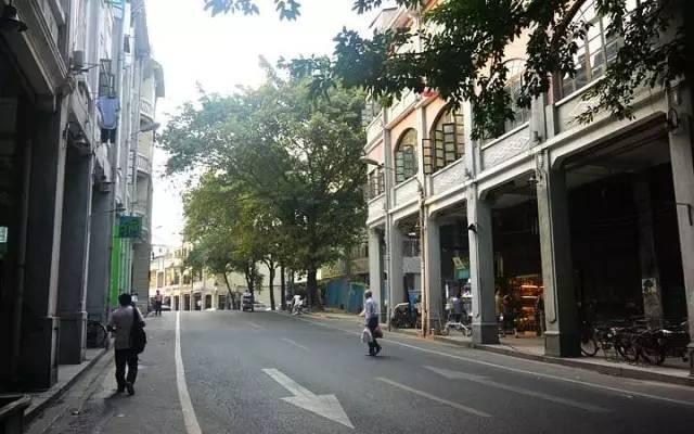 从建筑设计的角度来看,广州值得逛的旅游路线有哪些?_3