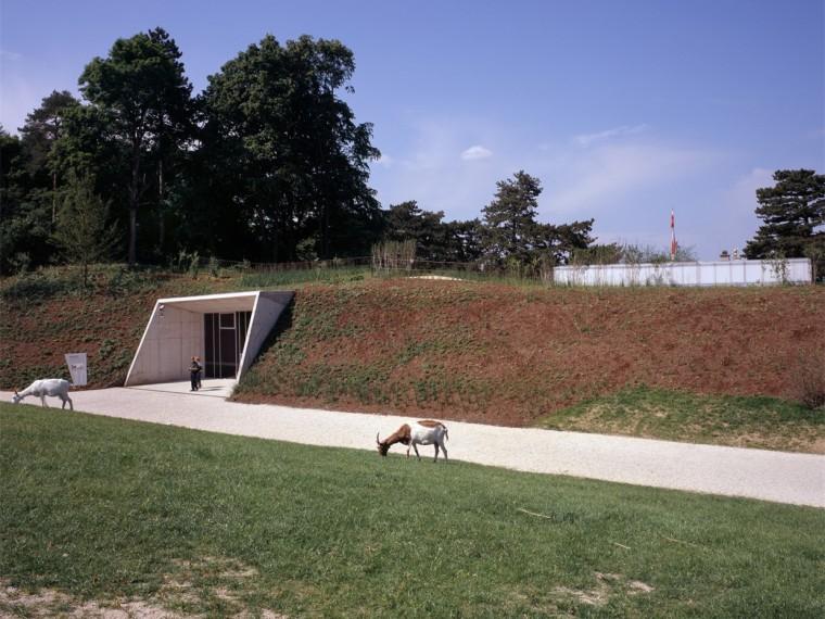 奥地利英雄纪念馆