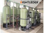 锅炉软化水设备资料免费下载