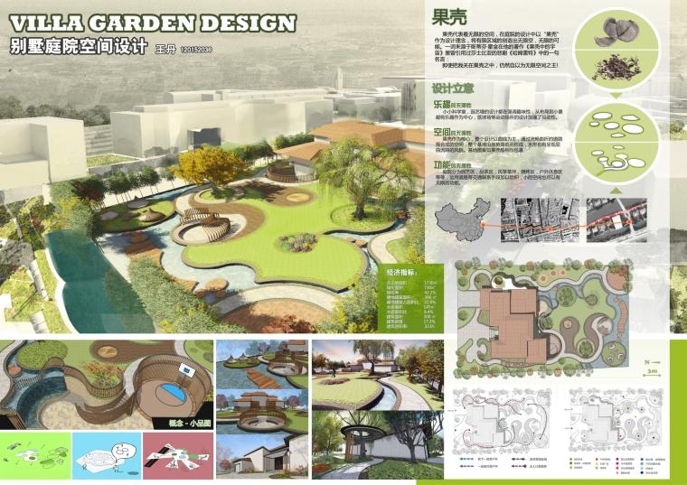 庭院设计——果壳_1