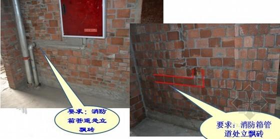[四川]大型商业广场及高端住宅工程装饰装修精细化管理(图片丰富)