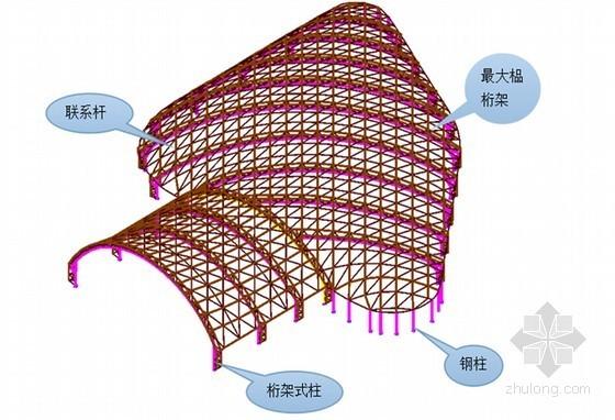 [QC成果]提高钢结构桁架高空散装质量