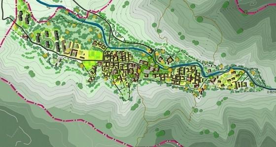 [北京]旧村落规划及改造设计汇报文本(知名规划设计研究院)