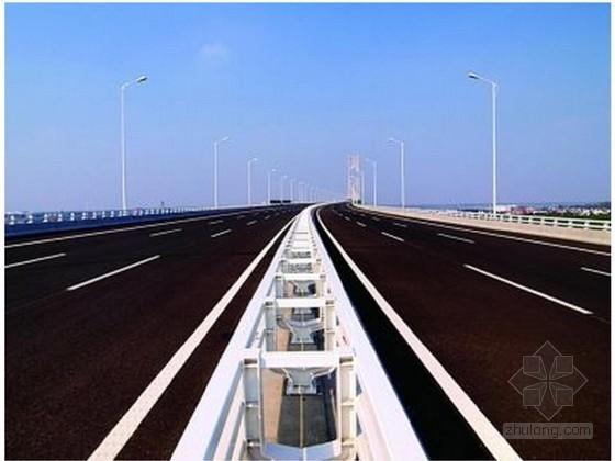 跨江大桥南北引桥工程施工组织设计229页(短线匹配预制 悬臂对称拼装)