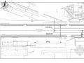 [辽宁]含连续钢板梁简支钢箱梁连续钢箱梁17.5m宽双向4车道高架桥图纸125张