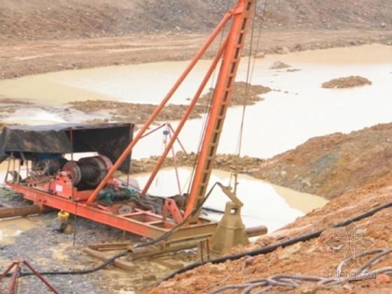 [湖南]桥梁工程钻孔灌注桩基础专项施工方案