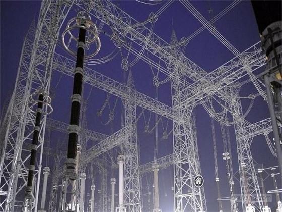 [湖北]输电工程监理大纲(图表丰富)