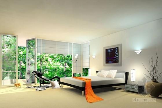 二室一厅家居装饰工程预算书